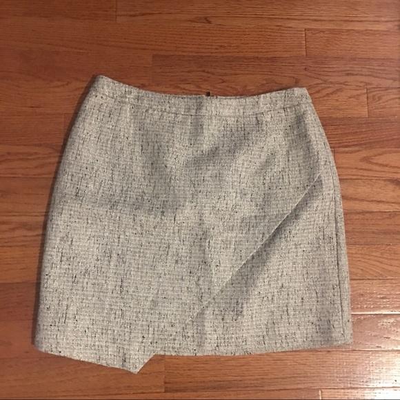 H&M Dresses & Skirts - H&M asymmetrical skirt